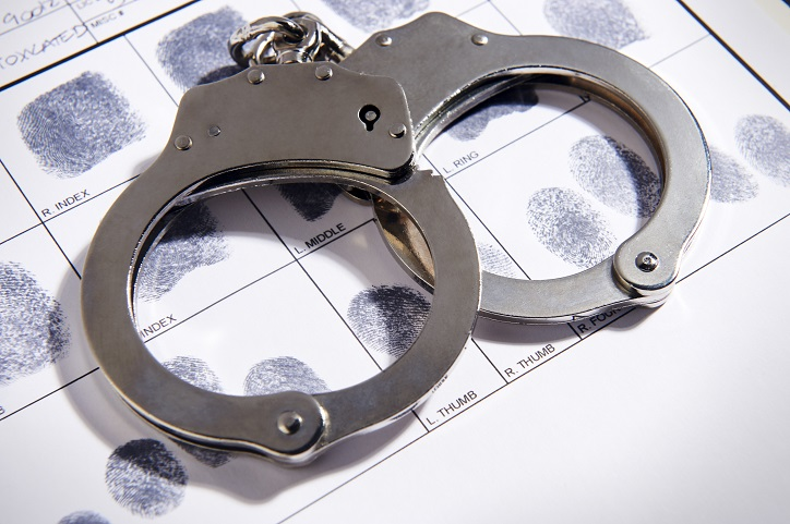 Tennessee Arrest Records
