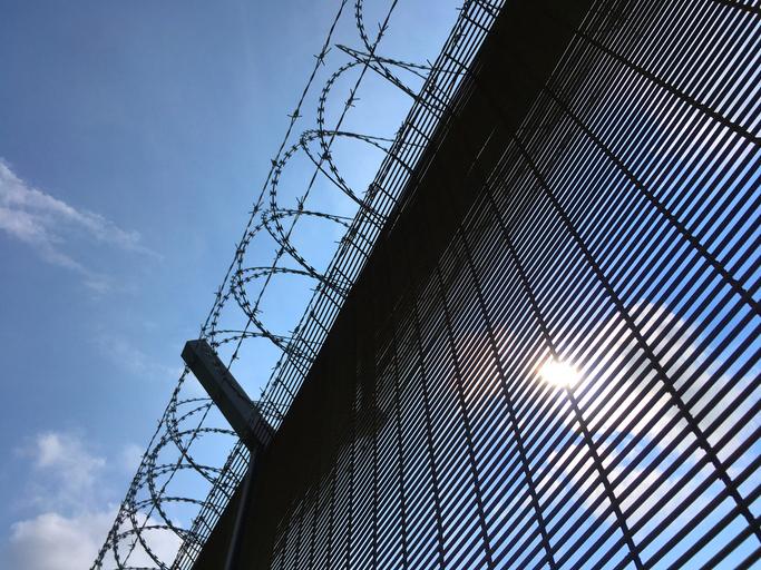 Colorado Department of Corrections history