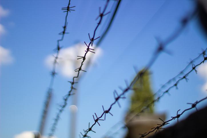 Maine Correctional Center history