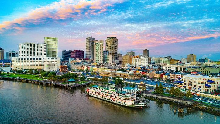 Marriage License Louisiana