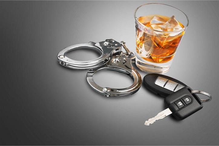 North Carolina Drunk Driving Law