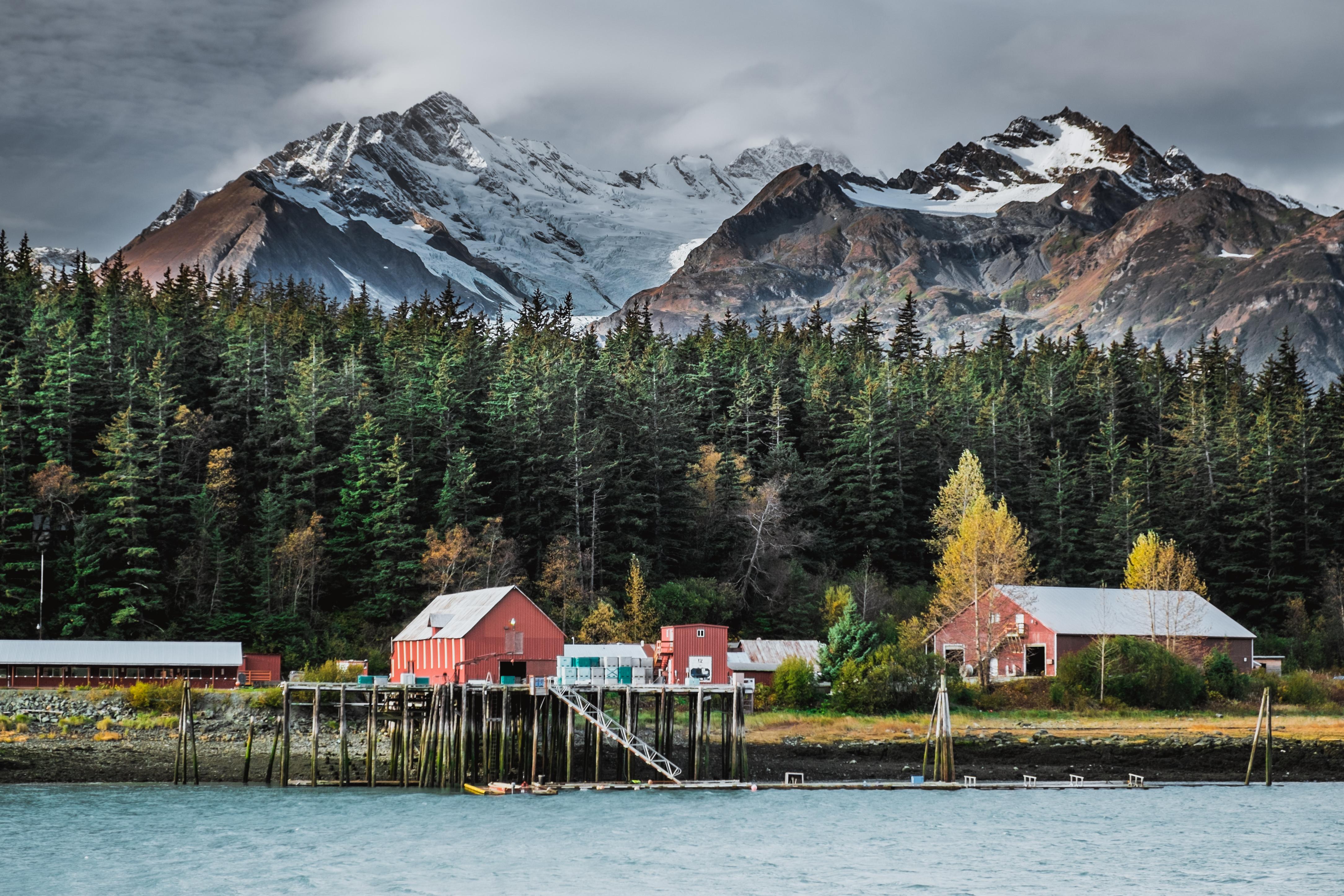 Alaska Burglary Laws