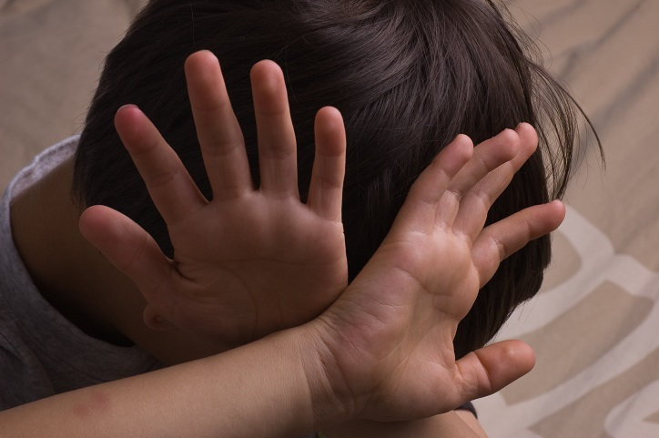 North Carolina Child Abuse Law