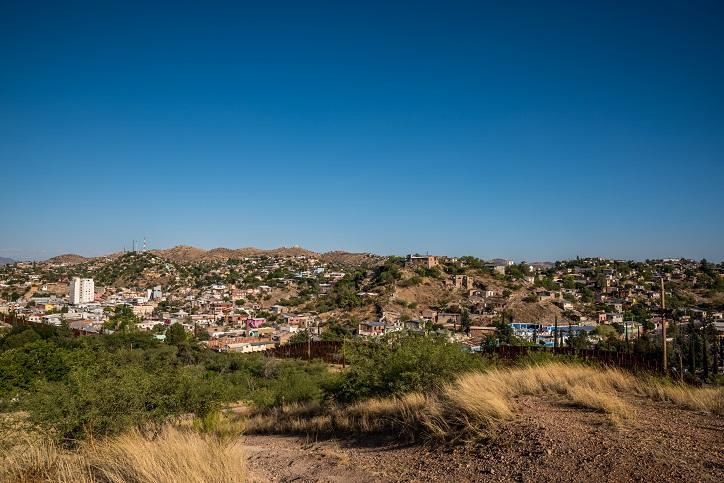 Nogales Public Records