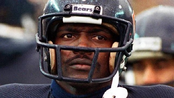 Walter Payton Background Check