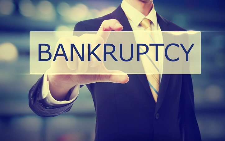 Bankruptcy Laws Maryland