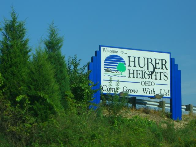Huber Heights Public Records