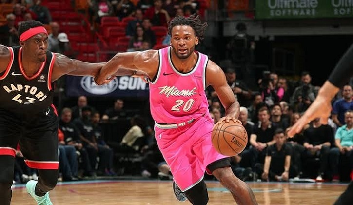 Justise Winslow Background Check
