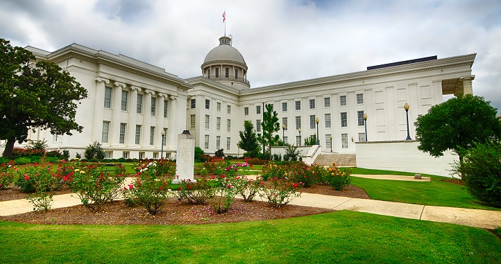 Alabama Misappropriation of Funds Law