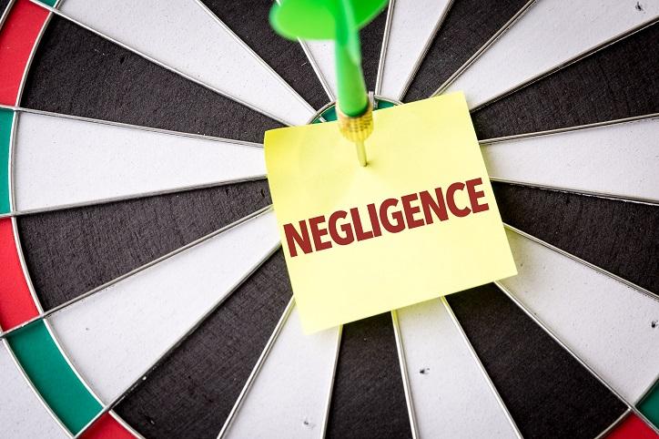 California Negligence Law