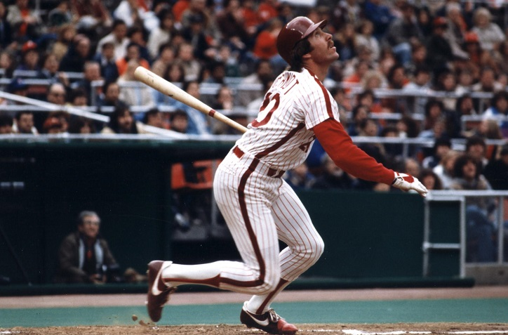 Mike Schmidt Background Check