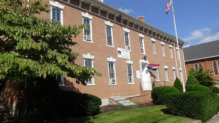 Franklin County Jail, Franklin County Regional Jail