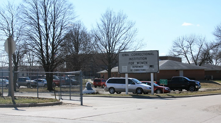 Mitchellville Correctional Institution for Women