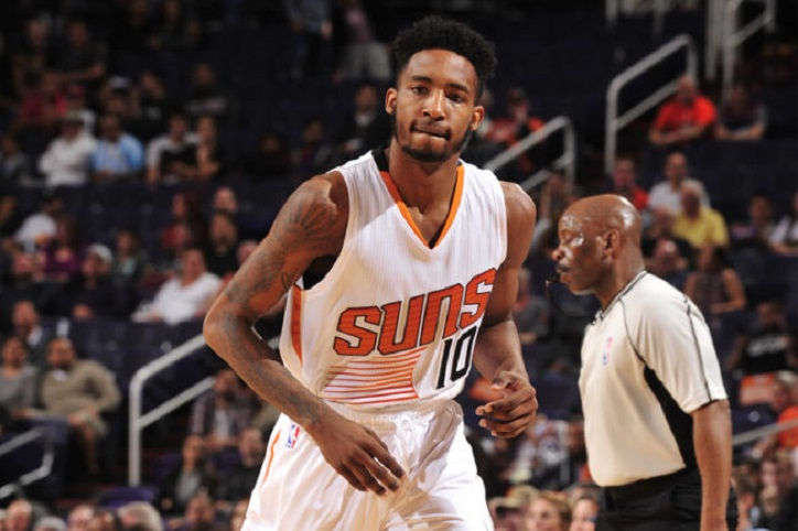 Derrick Jones Jr. Background Check