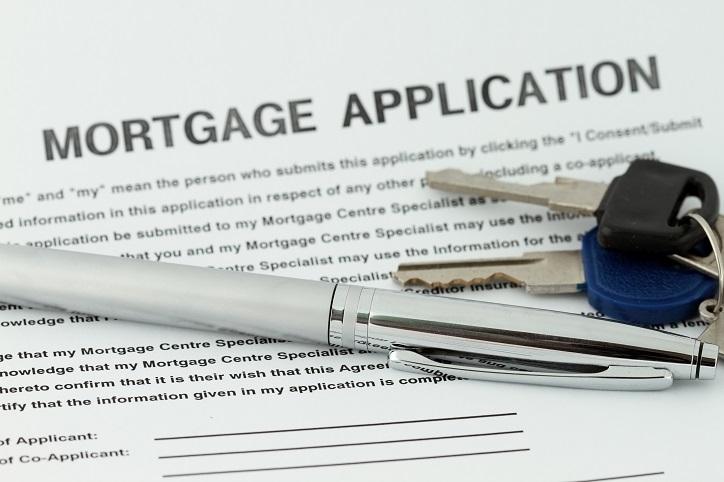 Fraudulent Mortgage