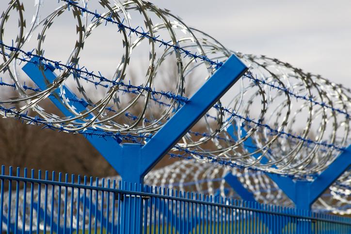 Newton County Correctional Center Texas