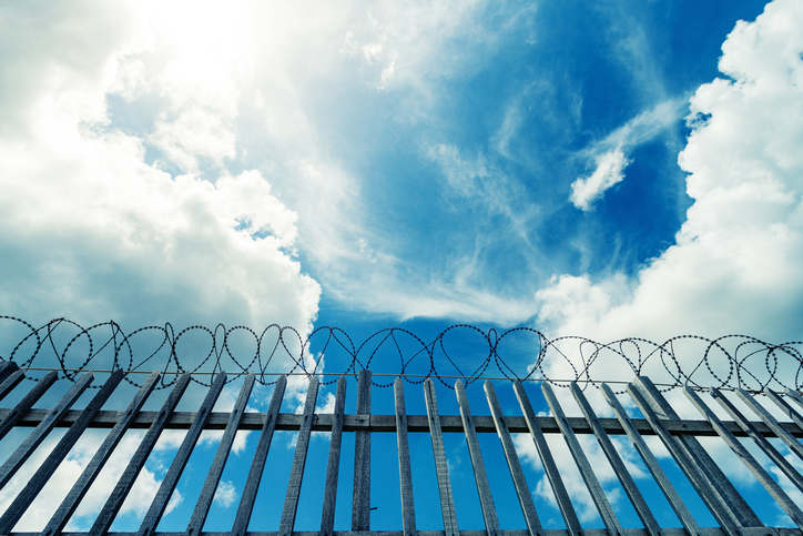 Larned Correctional Mental Health Facility Kansas