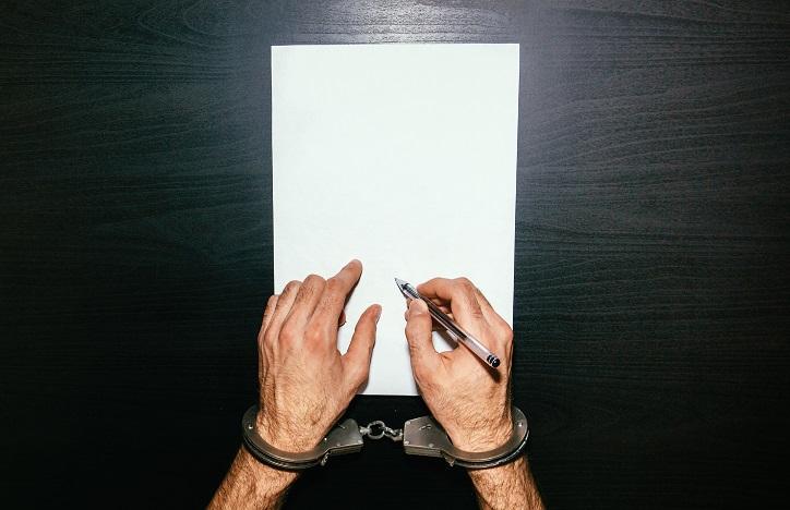 Arrest Records in Alaska