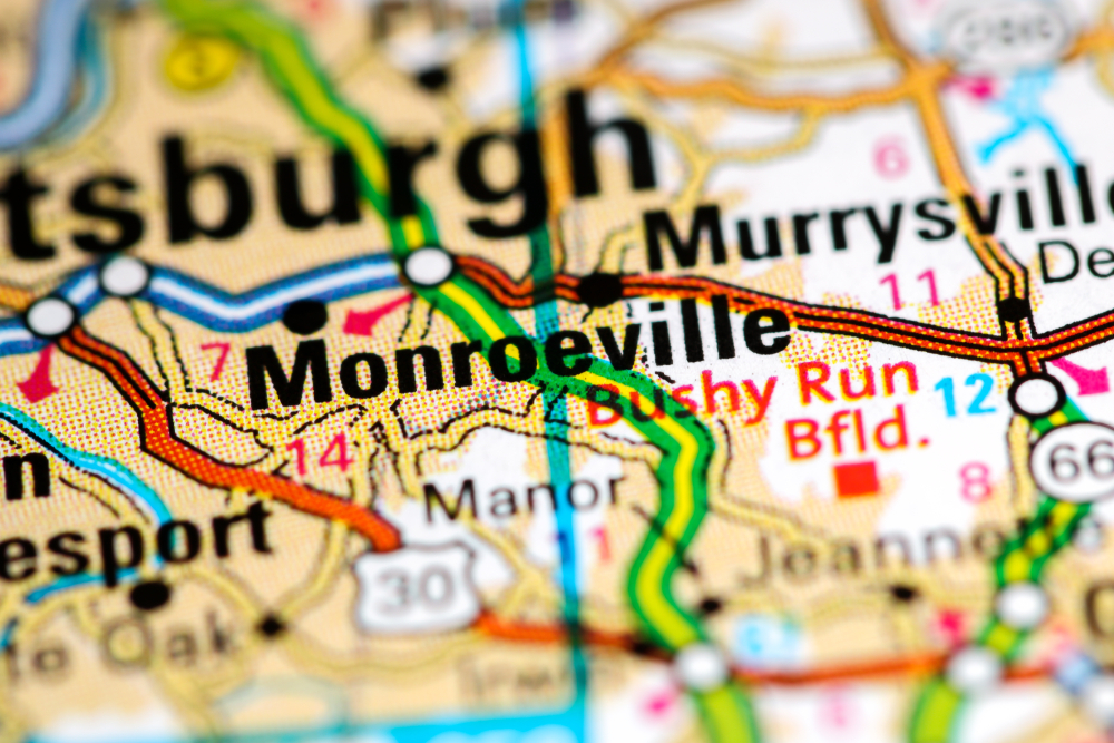 Monroeville Court Records