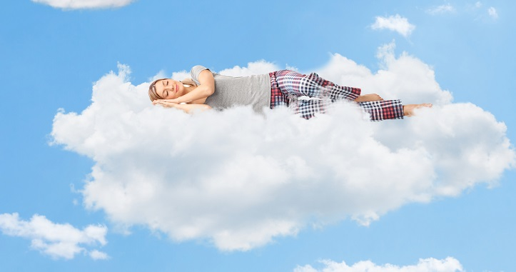 The Meaning of Lucid Dreaming