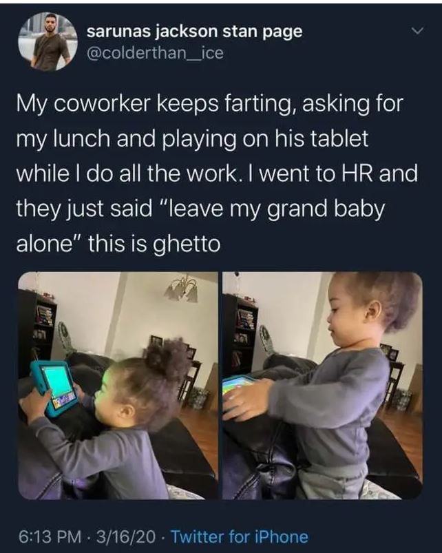 Funny Coronavirus Tweets