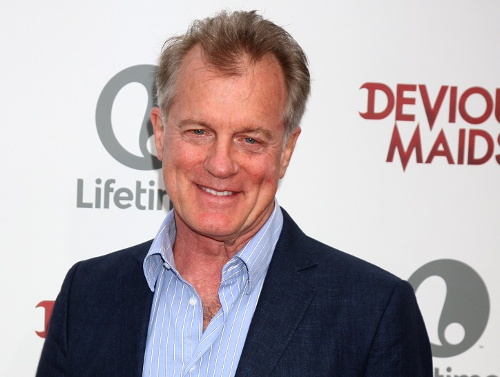 Stephen Collins Police Records