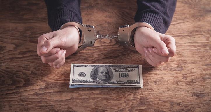 Crime of Passion Law Oregon