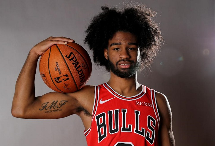 Coby White Background Check