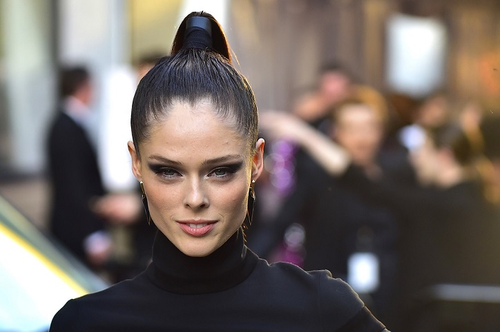Coco Rocha Background Check