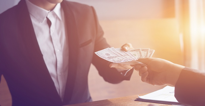 Missouri Bribery Punishments