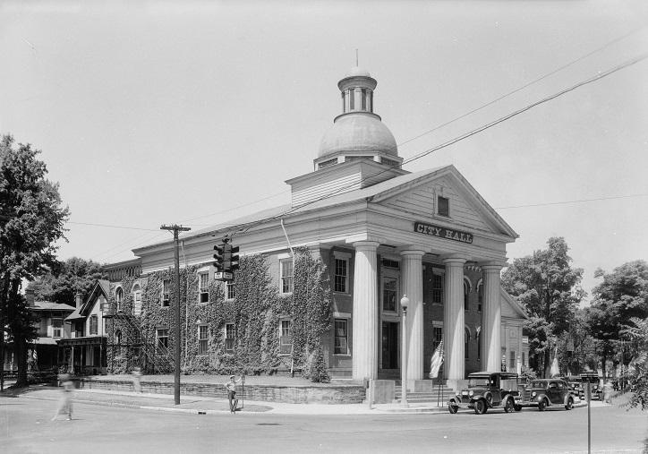 Painesville Public Records