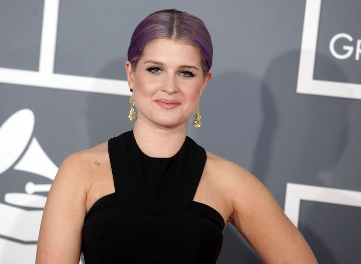 Kelly Osbourne Background Check