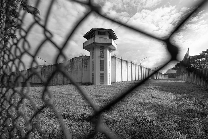 Florida State Prison Inmates