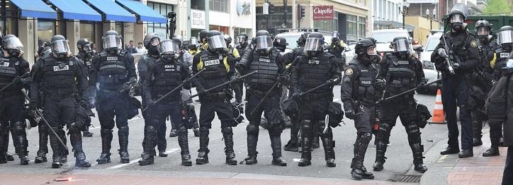 Missouri Riot Law
