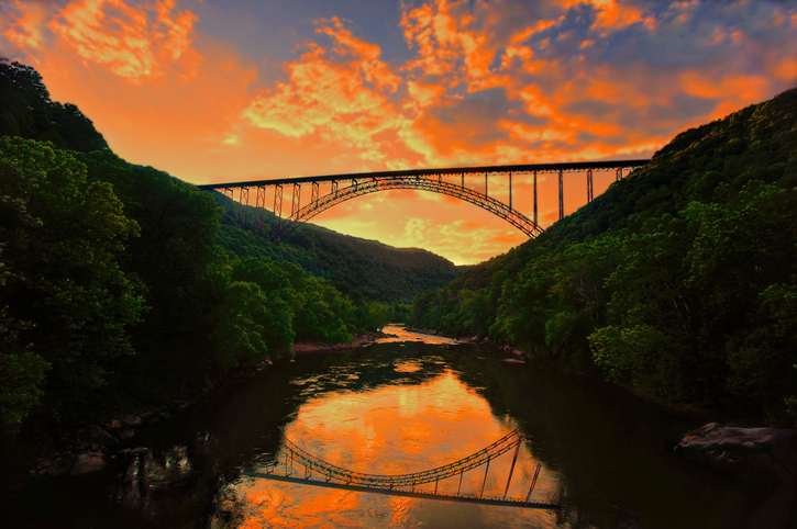 West Virginia public records