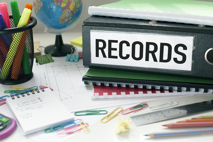Public Records Illinois