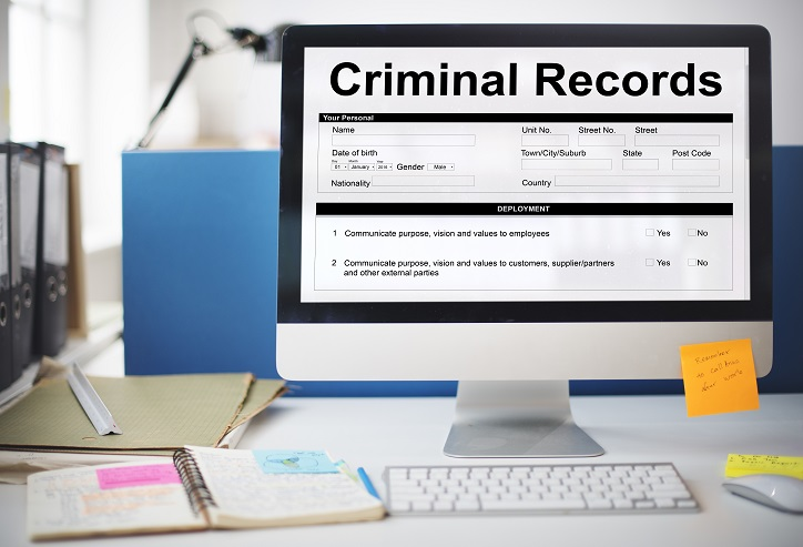 How Long Does a Background Check Take