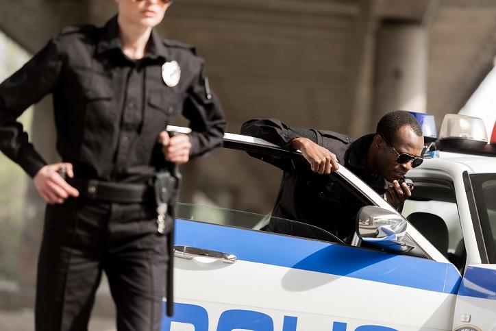 San Jose Police Departments