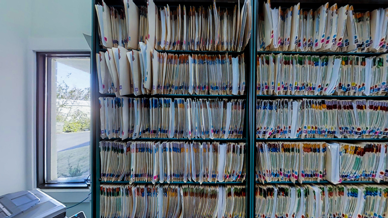 How Do You Lookup Public Records