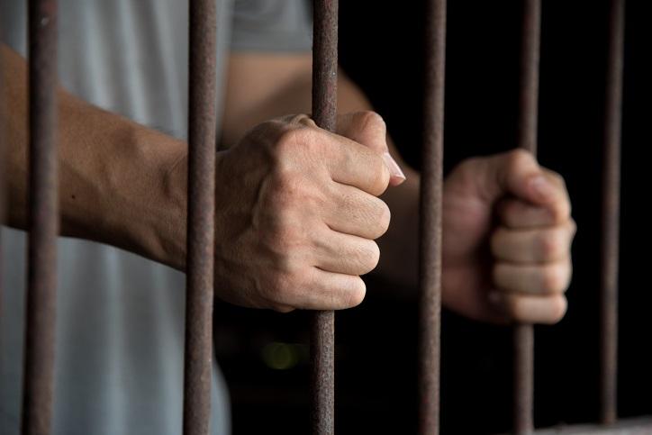 Jones County Jail