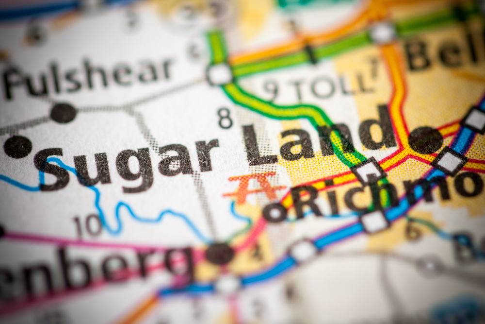 Sugar Land Court Records