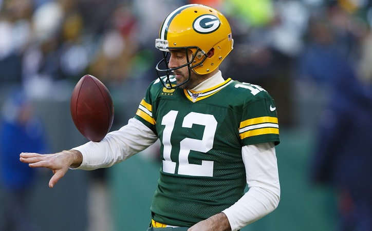 Aaron Rodgers Public Records