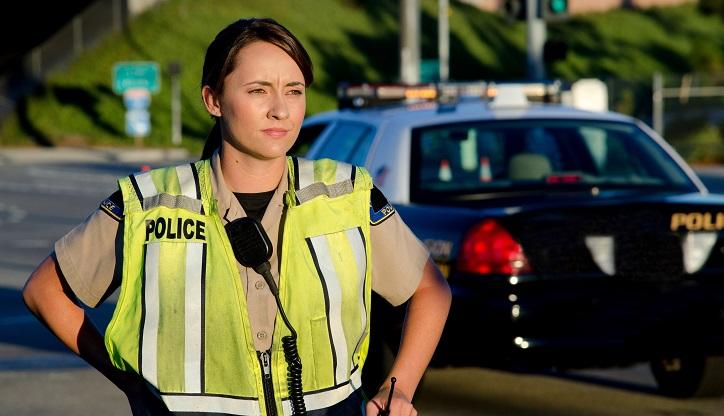 North Dakota Police Department Info