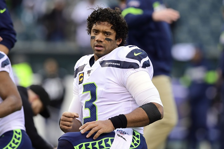 Russell Wilson Public Records