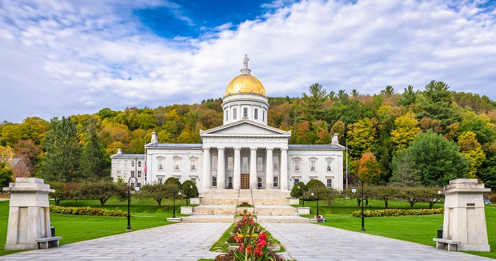 Vermont Riot Law