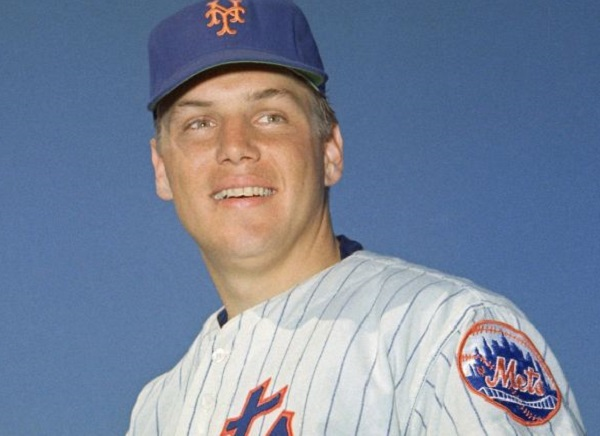 Tom Seaver Public Records