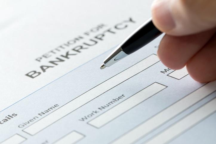 Alaska Bankruptcy Records