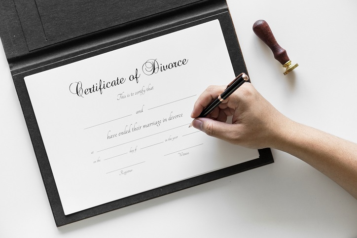Massachusetts divorce records