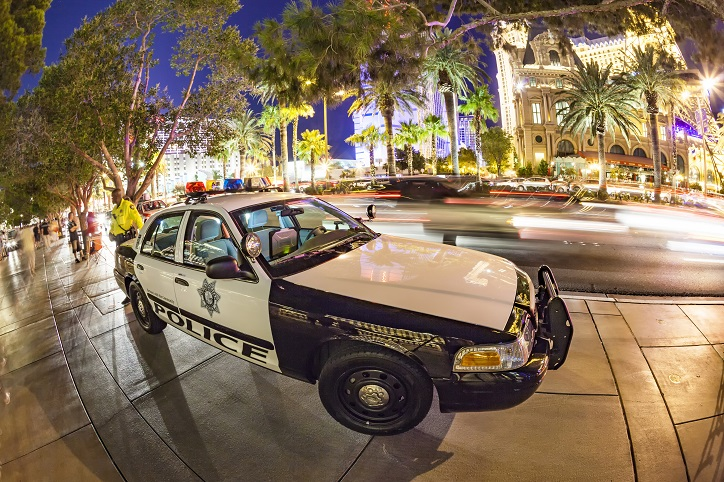 North Las Vegas Police Department