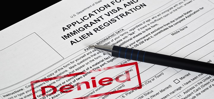 What is Green Card Cancellation